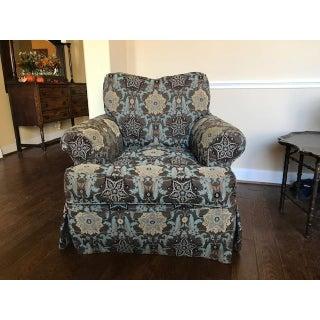Quatrine Custom Veranda Chairs - a Pair Preview