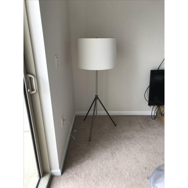 CB2 Saturday Floor Lamp - Image 4 of 6