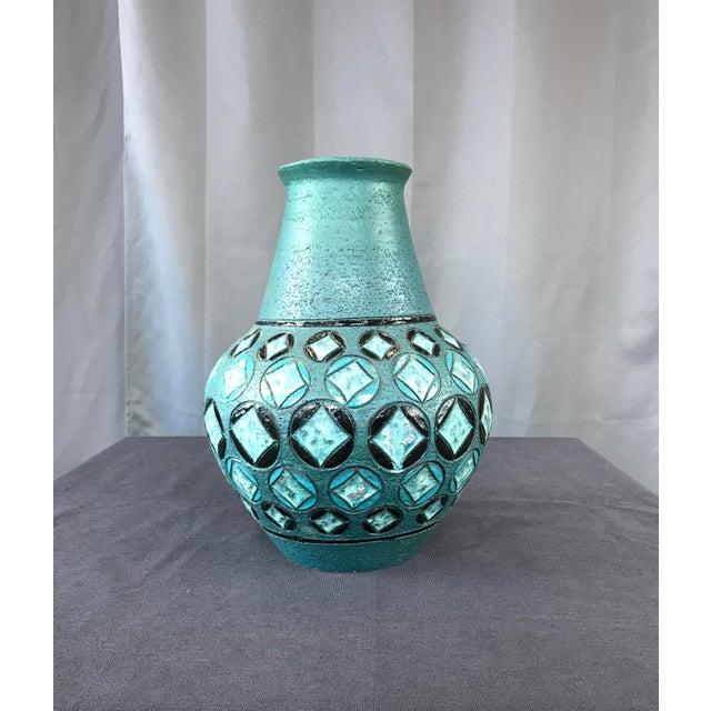 Monumental Aldo Londi Vase Bitossi For Sale - Image 12 of 12