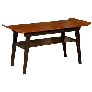 Mid-Century Cocktail Table For Sale