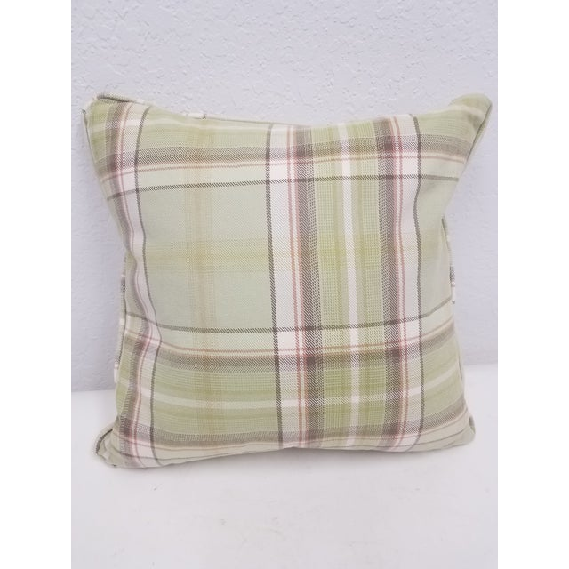 Brown Rabbit Pillow - Made in Wales, United Kingdom For Sale - Image 8 of 10