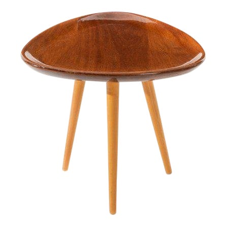 Robin Day Occasional Stool For Sale