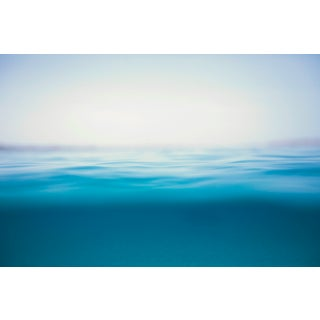 'Menorca' Framed Facemount Acrylic Print by Enric Gener For Sale