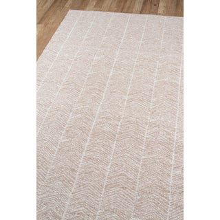 "Erin Gates by Momeni Easton Congress Brown Indoor/Outdoor Hand Woven Area Rug - 3'6"" X 5'6"" Preview"