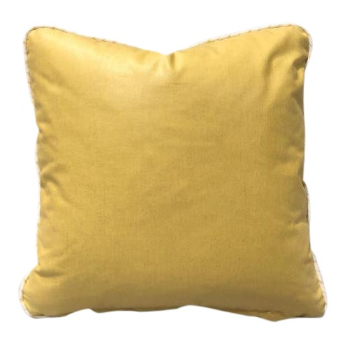 Transitional Century Furniture Tp2020 Throw Pillow For Sale