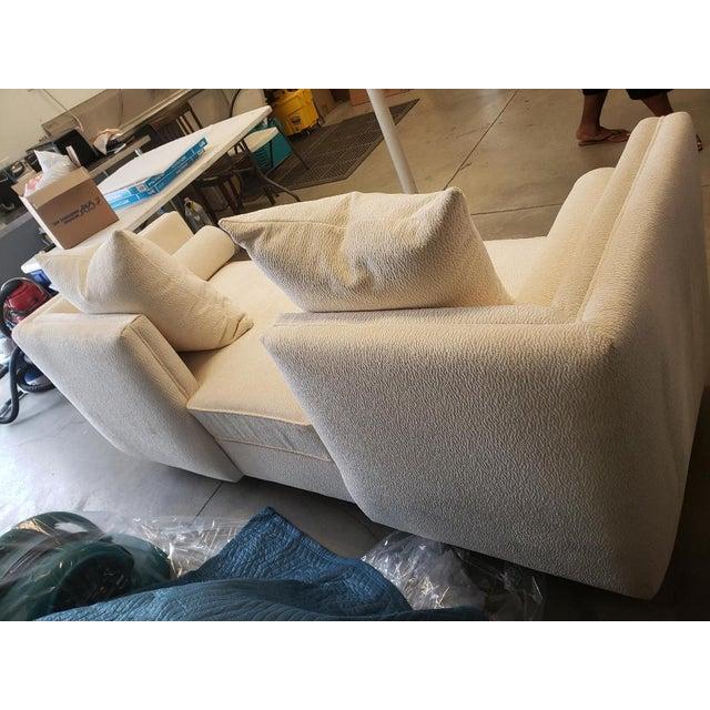 2000 - 2009 Kravet Andante Plain Sofa For Sale - Image 5 of 10