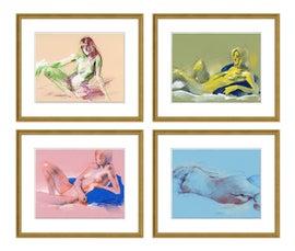 Image of David Orrin Smith Prints
