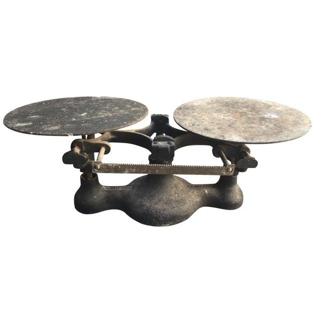 Antique Detecto Scale For Sale