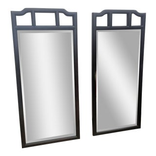 Century Chin Hua Mirrors - Set of 2 For Sale