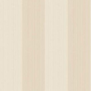 Cole & Son Jaspe Stripe Wallpaper Roll - Parchment For Sale