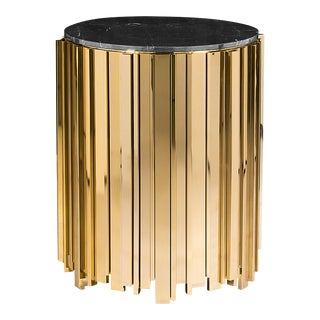 Empire Small Side Table From Covet Paris For Sale