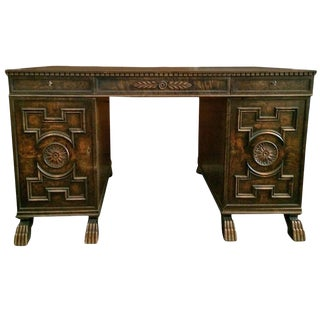 Axel Hjorth Writing Desk For Sale