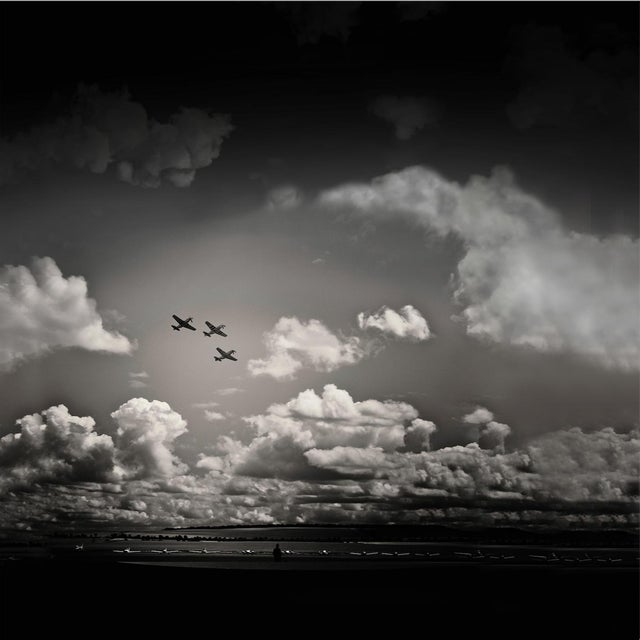 Large Aviation Canvas Art For Sale