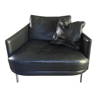 DWR Camber Armchair For Sale