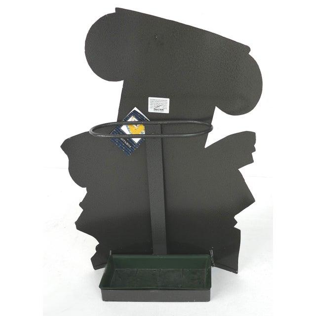 Piero Fornasetti Umbrella Stand 'Forasetti-Milano' For Sale - Image 11 of 12