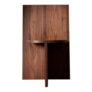 Campagna |O Sit Chair in Walnut For Sale