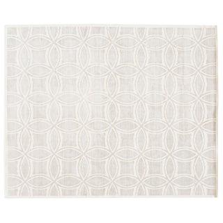 Stark Studio Rugs Contemporary New Oriental Tibetan Silk Rug - 8′2″ × 10′2″ For Sale