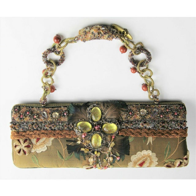 Mary Frances Purse For Sale - Image 9 of 9