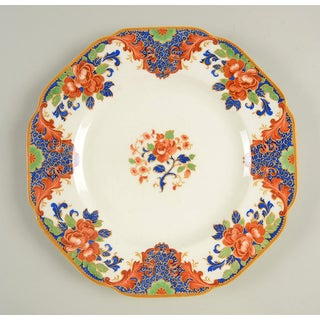 Crown Ducal Dinner Plate - Set of 4 Preview