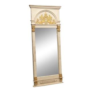 Egyptian Revival Pier Mirror