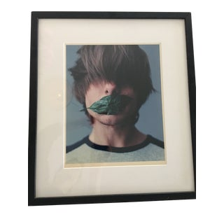 Peggy Sirota, Signed Photo of Tom Cruise For Sale