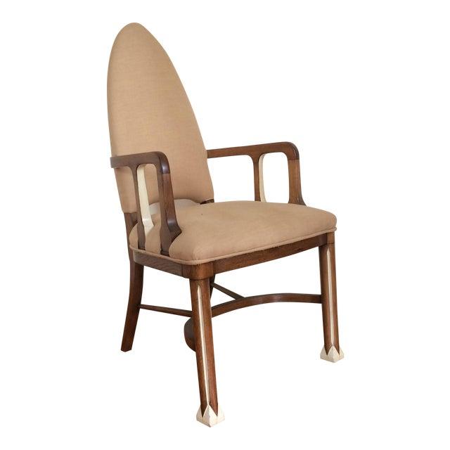1920's Metropolis Armchair For Sale