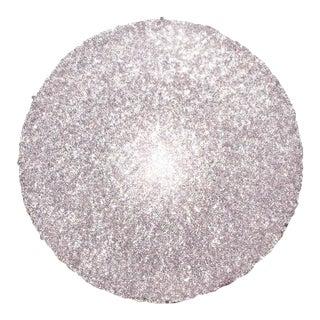 Tondo 180 Wall Light in Transparent Polycarbonate by Jacopo Foggini For Sale