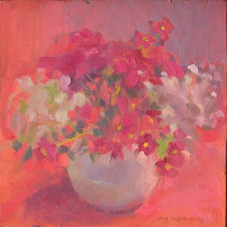 "Amy Griffith Colley ""Anenomes"" Print For Sale"
