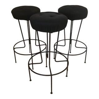 MidCentury Mod Swivel Barstools For Sale