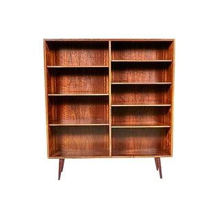 1960s Edmund Jørgensen Danish Bookcase