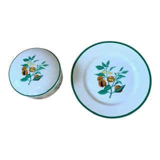 1970s Tiffany & Co Trinket Box and Dish-Set of 3 For Sale