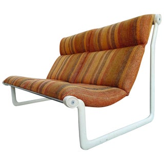 Knoll Sling Sofa by Hannah Morrison For Sale