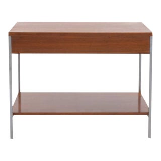 George Nelson for Herman Miller Side Table with Drawer For Sale
