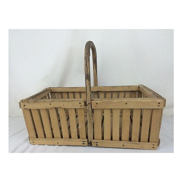 French Garden Trug - Image 2 of 3