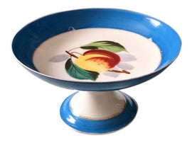 Image of Peach Serving Bowls