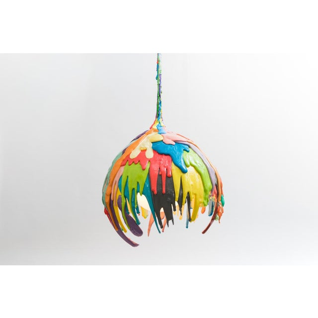 Swamp Pet Chandelier, Usa, 2019 For Sale - Image 11 of 11