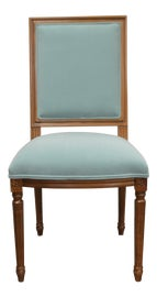 Image of Chestnut Dining Chairs