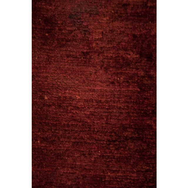 "Vibrance Hand Knotted Area Rug - 8'2"" X 9'10"" - Image 3 of 3"