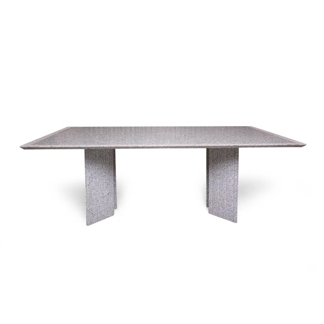 1980s 1980s Vintage Enrico Baleri for Knoll Mega Table For Sale - Image 5 of 5