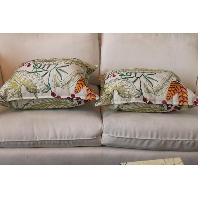 These are the most beautiful designers guild/ Osborne and Little pattern Suma tra from the Anopura Collection - the...