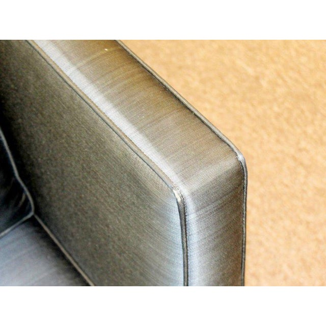 Mid-Century Modern Style Pair Wormley for Dunbar Chamberlain Model 4907a Sofas For Sale - Image 9 of 11