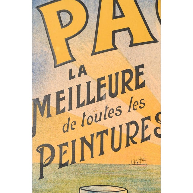 Traditional Le Pacific Enamel Paint French Poster - Image 7 of 10