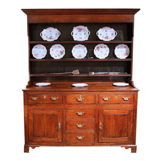 Early 19th Century Welsh Dresser For Sale