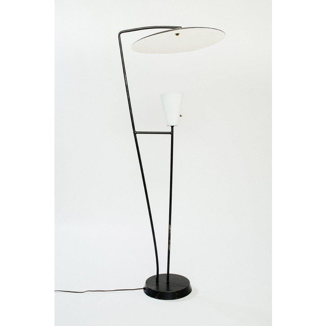 David Wurster Floor Lamp For Sale - Image 5 of 5