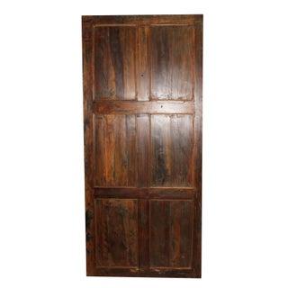 19th Century Antique Rustic Door Preview