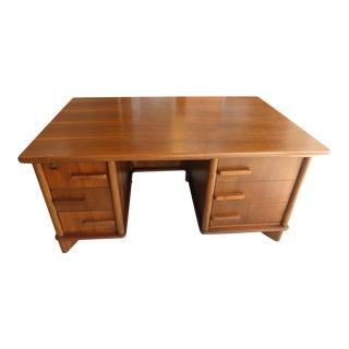 Vintage Barnetts Office Desk