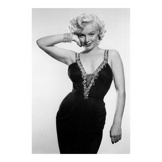 Frank Powolny Marilyn Monroe 1951 Photo