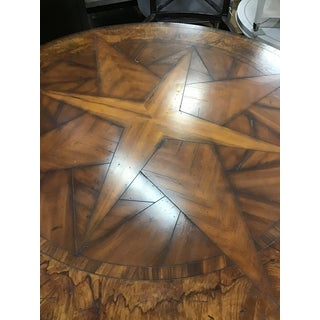 Traditional Century Furniture Round Breakfast Table Preview