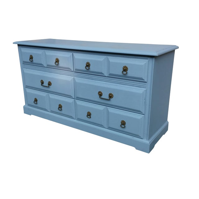 Conant Ball Neoclassical Dresser - Image 2 of 7