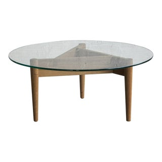 Mid-Century Modern TGM G-Wu Table For Sale